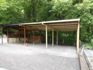 carport leeg 2